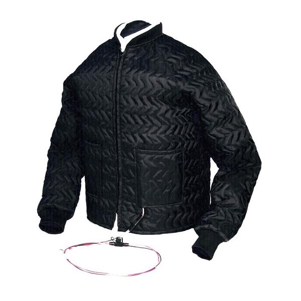 Black Jack Jacket Liner - Electrowear Manufacturing Ltd. 4a93871882e